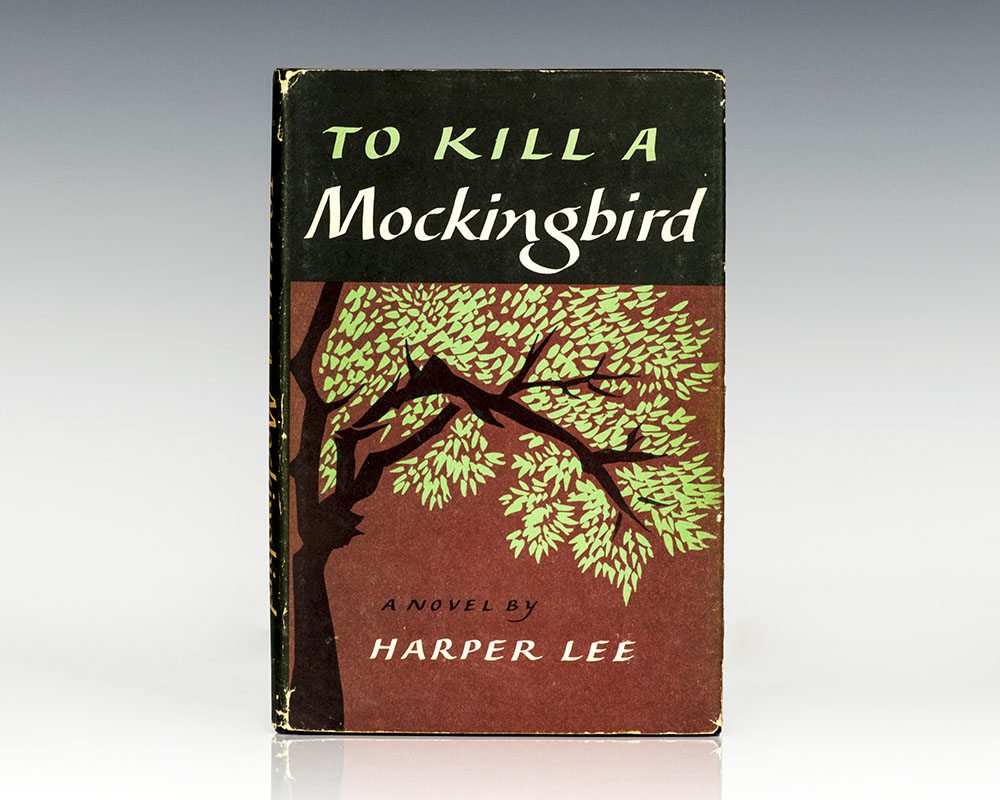 the discerning personality of harris in harper lees to kill a mockingbird I have been fascinated by the book, to kill a mockingbird by harper lee since i first heard about it as a teenager however the unavailability of the same in our school library and the local bookstores, never allowed me to read this classic until recently what had initially attracted me to this book was its title.