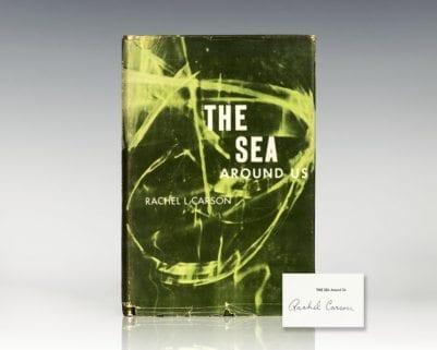 The Sea Around Us.