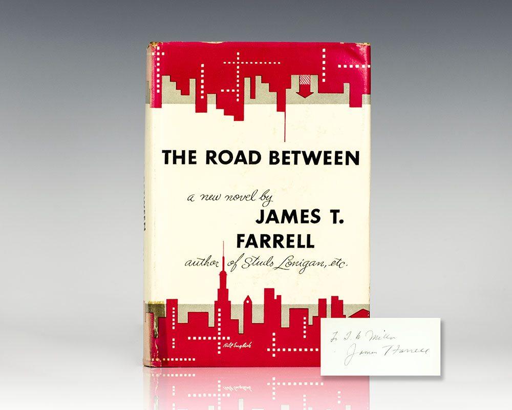 The Road Between.
