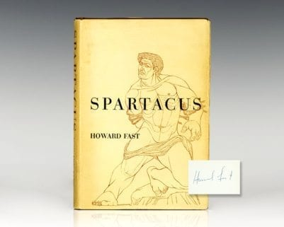 Spartacus.
