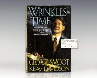 Wrinkles in Time.