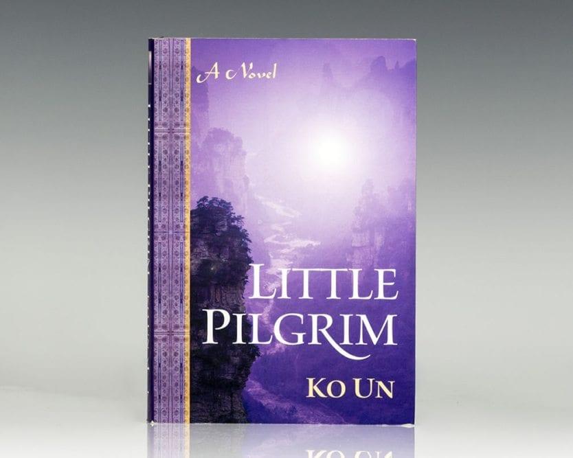 Little Pilgrim: A Novel.