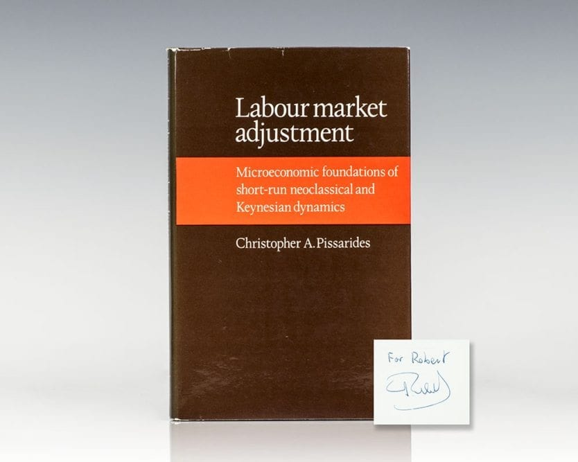 Labour Market Adjustment: Microeconomic Foundations of Short-run Neoclassical and Keynesian Dynamics.