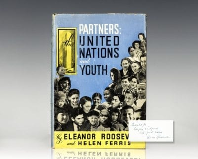 Partners: The United Nations and Youth.