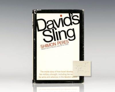 David's Sling.