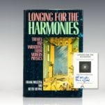 Longing for the Harmonies: Themes and Variations from Modern Physics.
