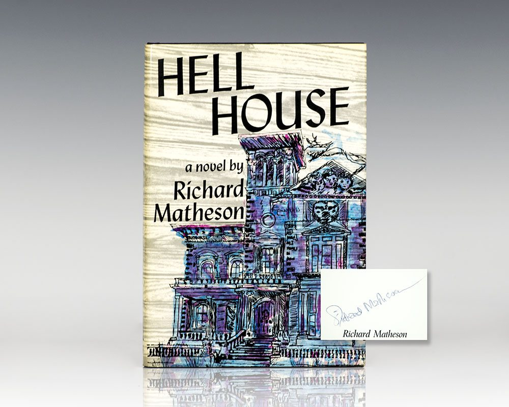 Hell House.