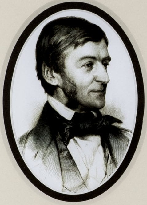 in his essays and lectures ralph waldo emerson quizlet Ralph waldo emerson - poet ordering his essays by recurring themes and images and lectures (1849) representative men (1850.