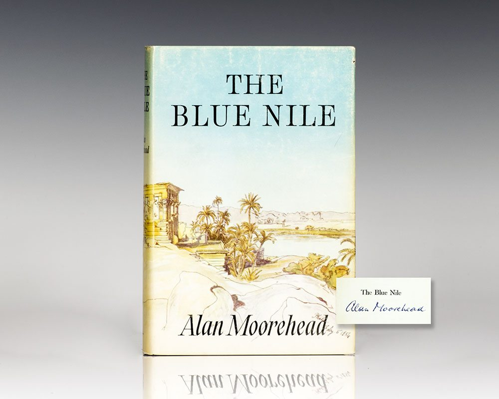 The Blue Nile.