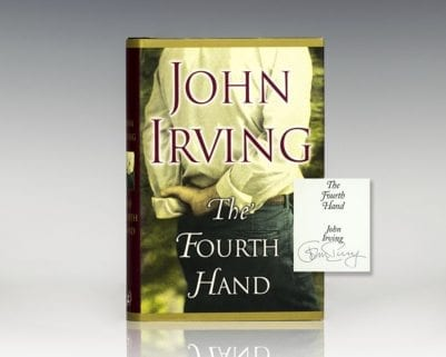 The Fourth Hand.