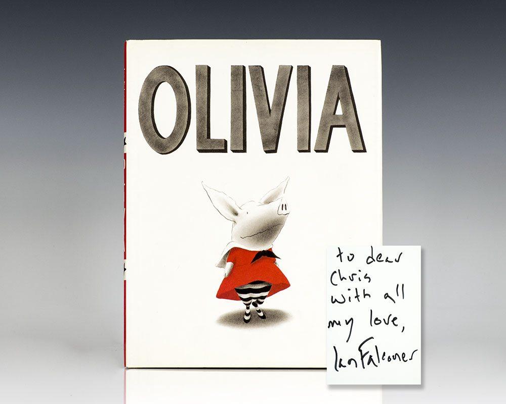 Olivia.