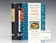 Mastering the Art of French Cooking: Volumes 1 & 2.