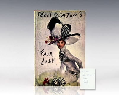 Cecil Beaton's Fair Lady.