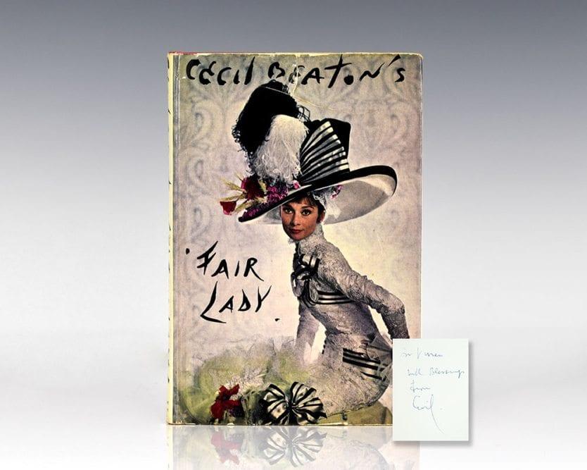 Cecil Beaton's Fair Lady.