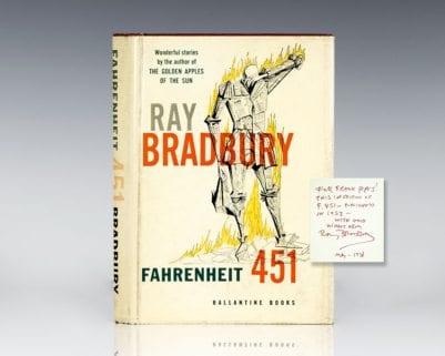 Fahrenheit 451.