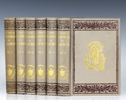 The Complete Works of Robert Burns.