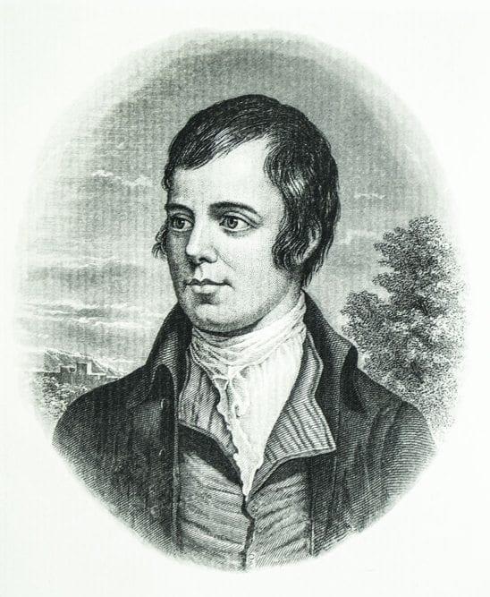 The Complete Works of Robert Burns.