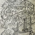 Utopia and Epigrammata.