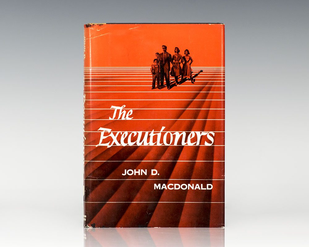 The Executioners.