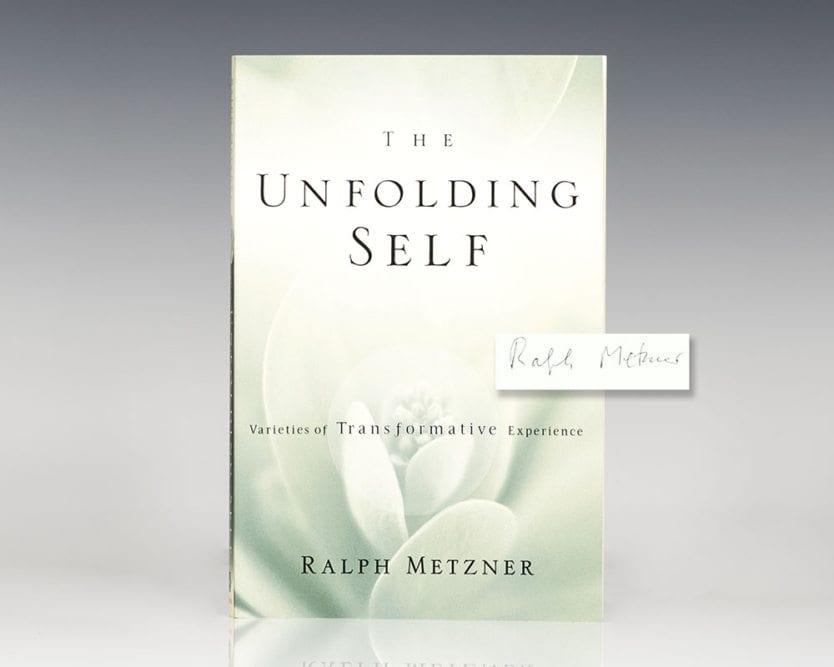 The Unfolding Self.