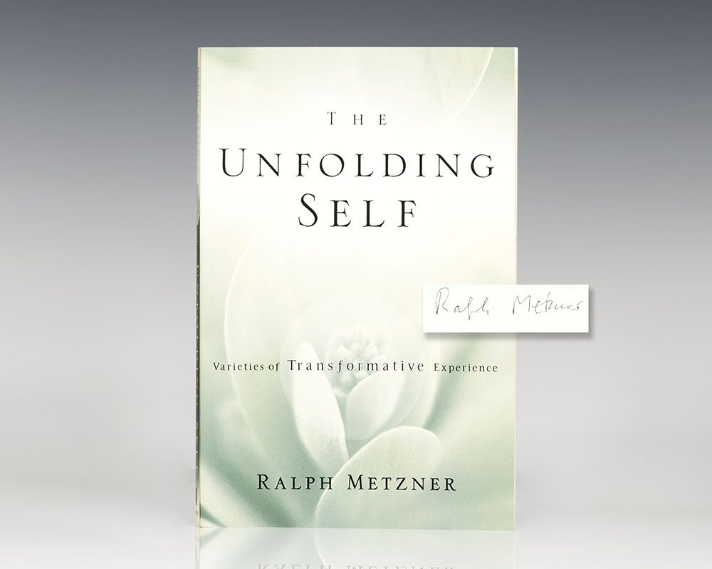 The Unfolding Self.
