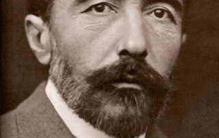 Joseph Conrad: Legends of the Sea