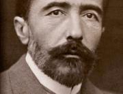 Joseph Conrad: Legends of the Sea