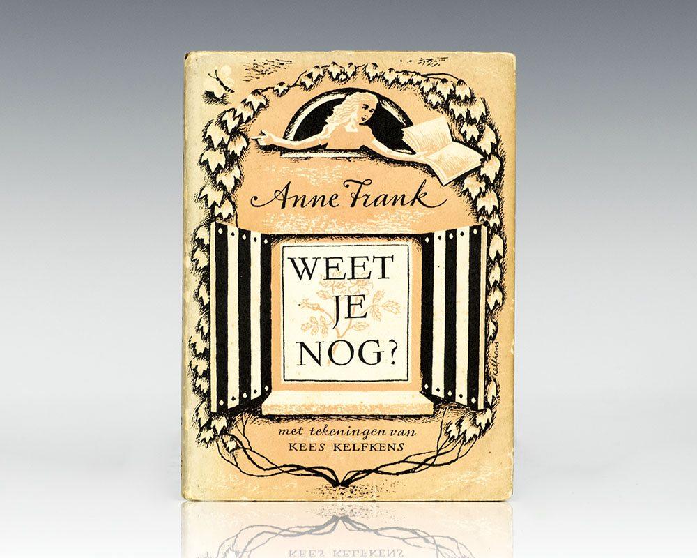 Weet Je Nog? (Do you Remember?).