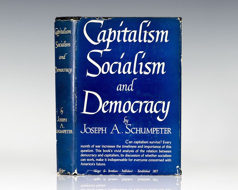 capitalism democracy Is the marriage between liberal democracy and global capitalism an enduring one political developments across the west — particularly the candidacy of an authoritarian populist for the.