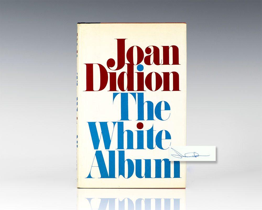 The White Album.