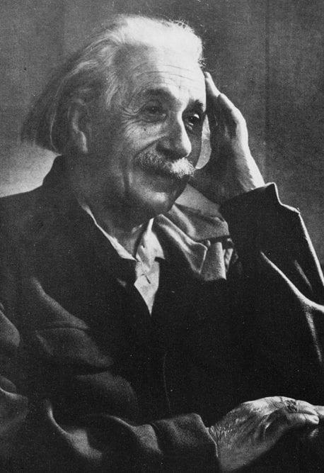 Albert Einstein: Philosopher-Scientist.