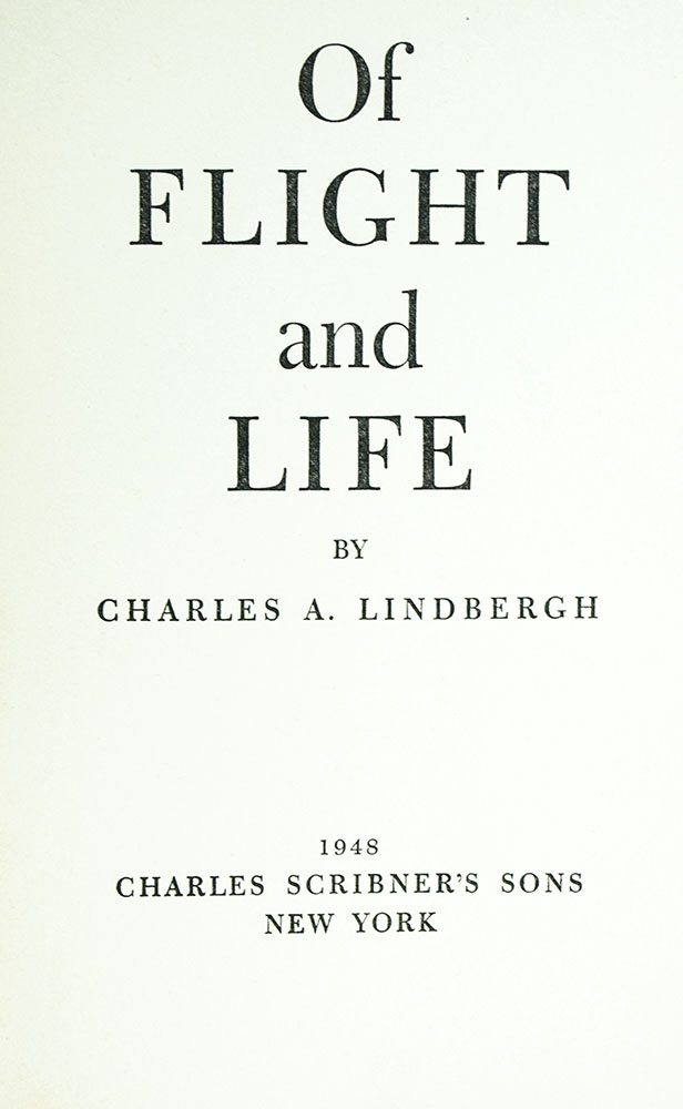 an introduction to the life of charles lindbergh Reeve lindbergh, the youngest daughter of charles and anne morrow, is the author of several novels and children's books her critically-acclaimed 1998 memoir, under a wing, tells the story of.