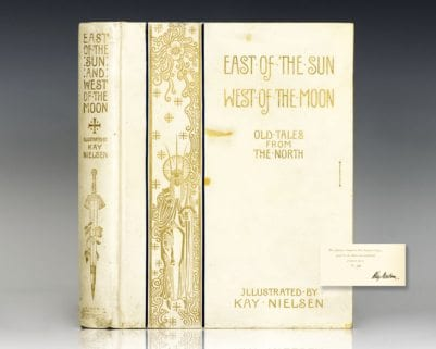 East of the Sun West of the Moon: Old Tales from the North.