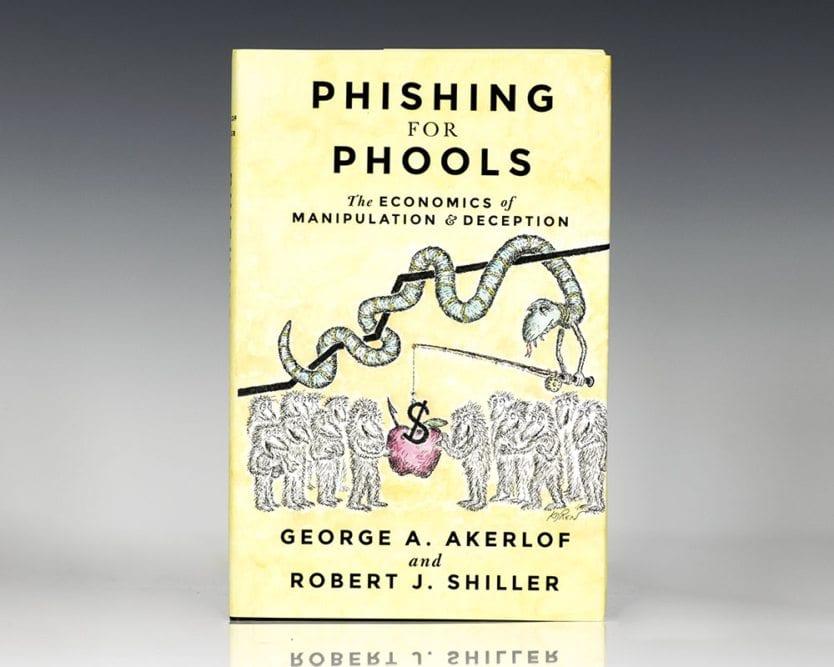 Phishing For Phools.