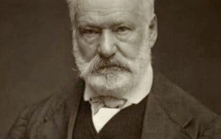 The Enduring Words and Actions of Victor Hugo