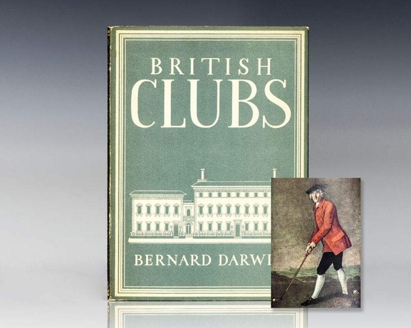British Clubs.
