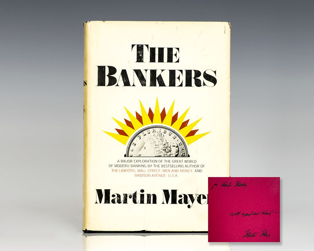 The Bankers.
