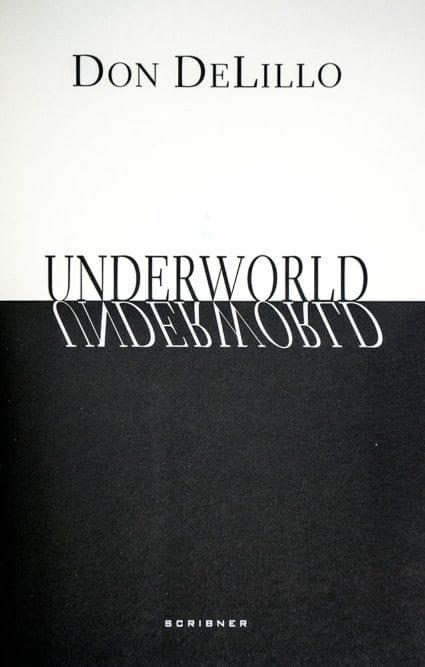 Underworld.