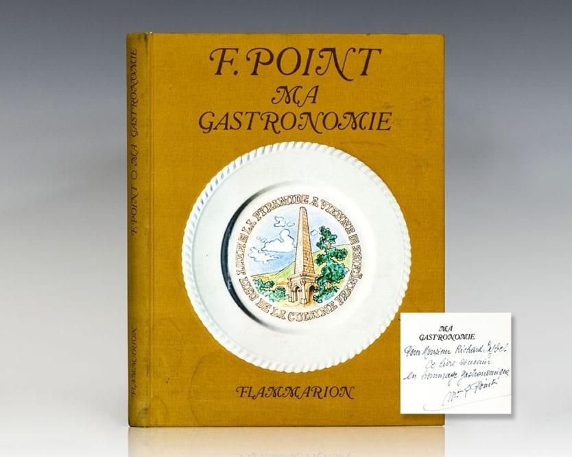 Ma Gastronomie.