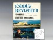 Exodus Revisited.