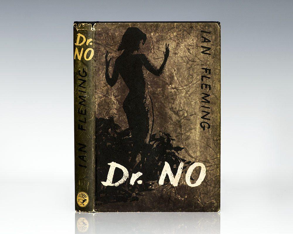 Dr. No.