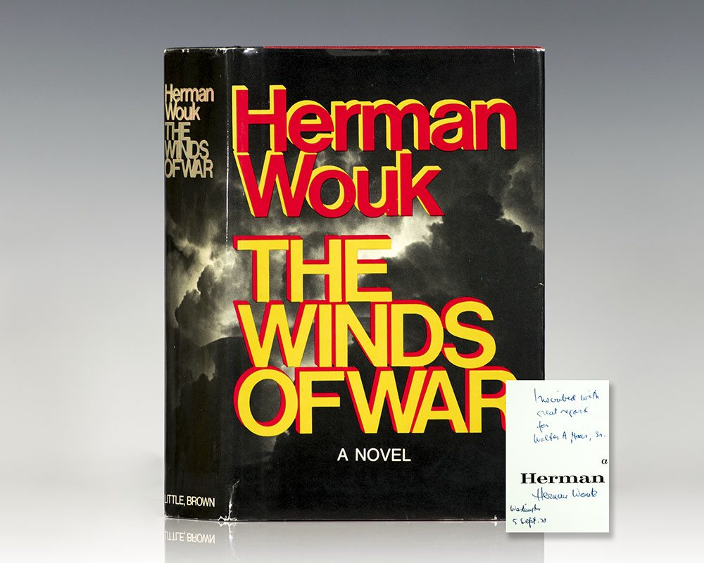 The Winds of War.