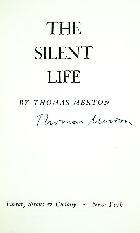 The Silent Life.