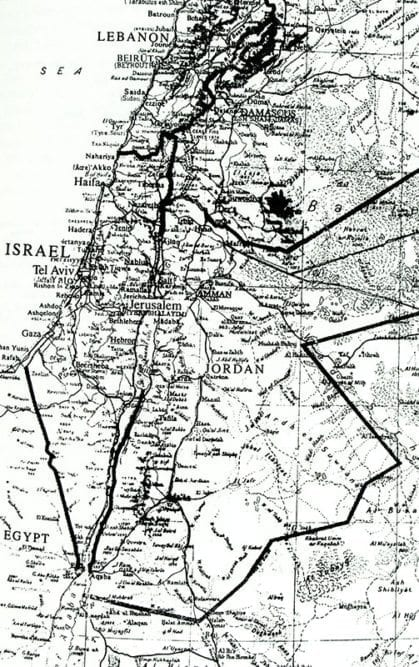 From Time Immemorial: The Origins of the Arab-Jewish Conflict over Palestine.