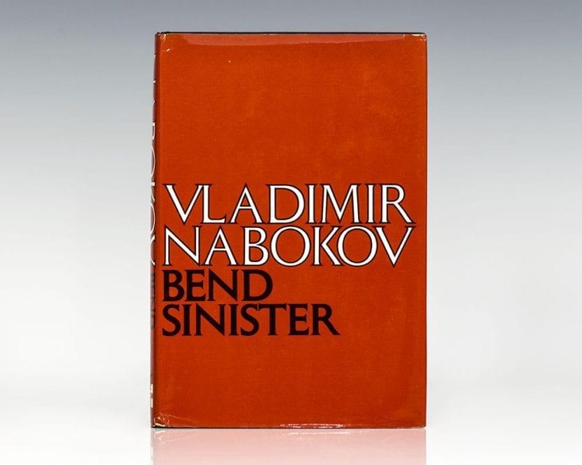 Bend Sinister.