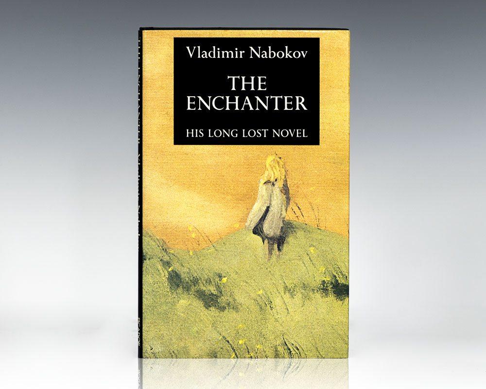 The Enchanter.