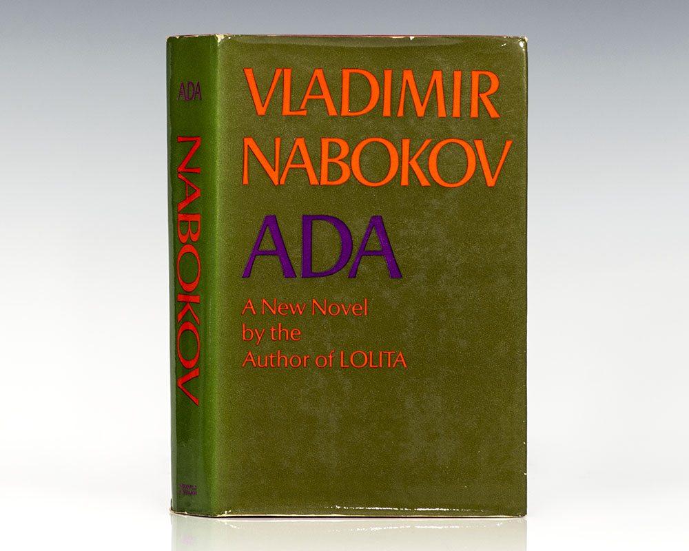 Ada, or Ardor: A Family Chronicle.
