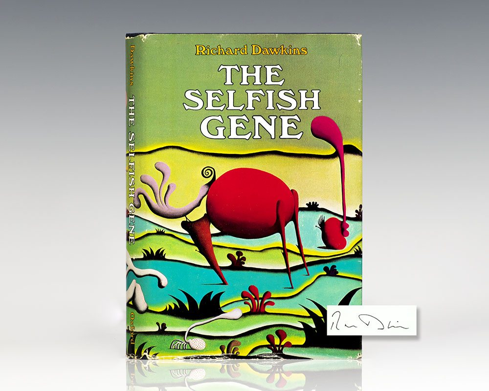 the selfish gene The selfish gene 30th anniversary edition richard dawkins the million copy international bestseller, critically acclaimed and translated into over 25 languages.
