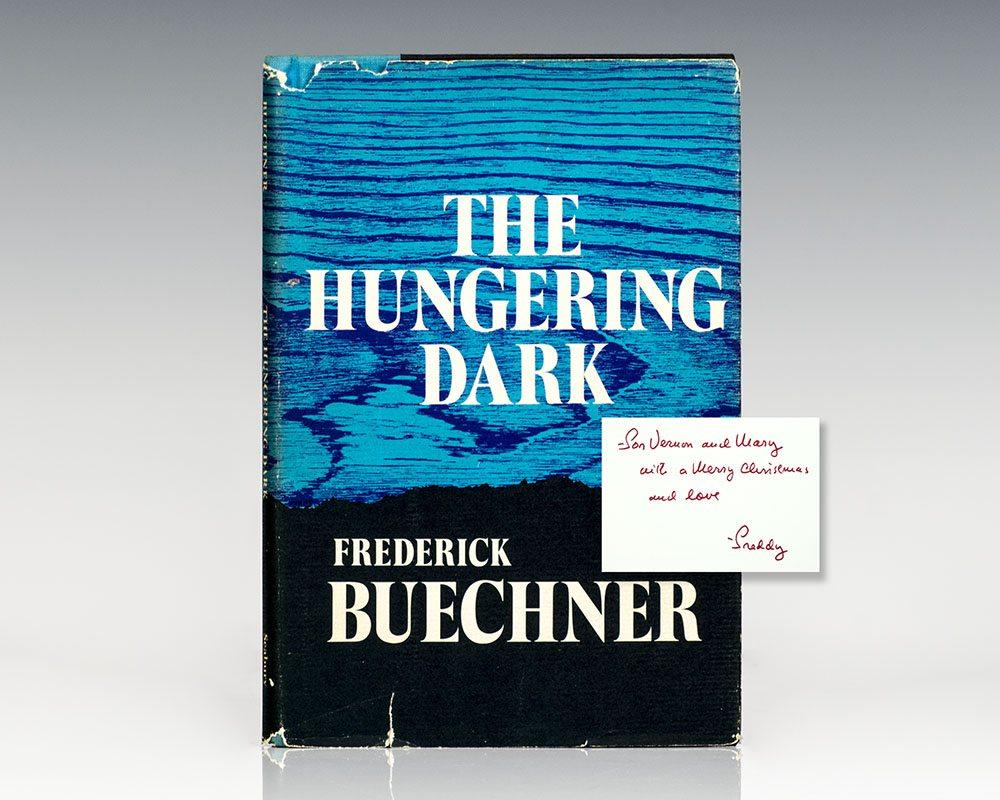 The Hungering Dark.