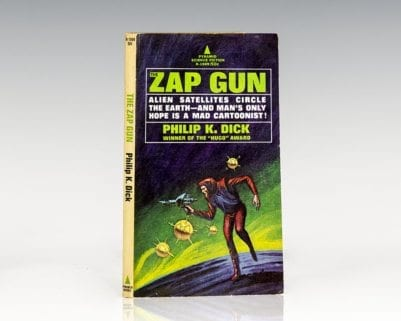 The Zap Gun.